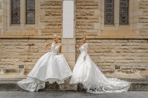 BridalSecrets 3416-2